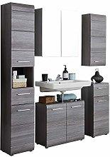 rendteam smart living Sardegna Bathroom 5-Piece