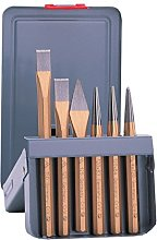 Rennsteig 421 002 0 Octagonal Tool Set in Metal