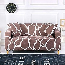 Renost Floral Sofa Covers For Living Room Elastic