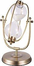 Renquen Retro Style Rotary Hourglass One Hour