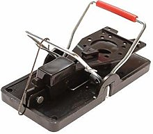 Rentokil 3 x Advanced Mouse Trap, Pack of 1