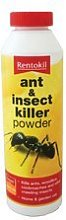 RENTOKIL ANT & INSECT KILLER POWDER 300g PSA135