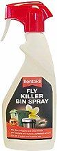 Rentokil Fly Killer Bin Spray - 500ml