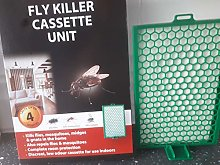 Rentokil fly killer cassette kills flies