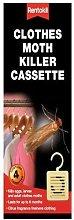 Rentokil Moth Killer Cassette by Unknown