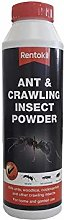 Rentokil - PSA201 - Ant & Insect Killer Powder -