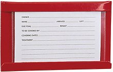Replacement Card (S26A) (White) - Stubbs