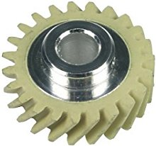 Replacement Nylon (Plastic) Worm Gear/Shear and