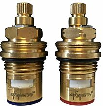 Replacement Valve Pair Cartridges Spares | Abode