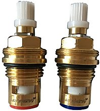 Replacement Valve Pair Cartridges Spares | Atriflo