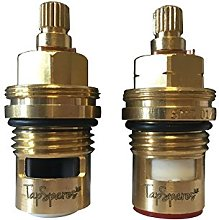 Replacement Valve Pair Cartridges Spares | Franke
