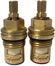 Replacement Valve Pair Cartridges Spares |