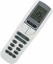 Replacment for GREE Air Conditioner Remote Control
