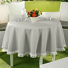 Replay Tablecloth August Grove Colour: