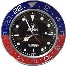 REPLICA 35 CM Wall Clock GMT II Master Metal