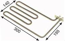 Reporshop - Sauna Resistance 1500W 220V