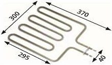 Reporshop - Sauna Resistance Sepd119 4250W 230V