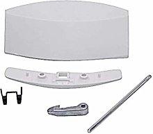 REPORSHOP - Zanussi Washing machine door handle