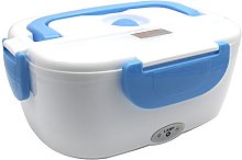 Rerii Electric Lunch Box Electric Heated Lunch