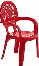 Resol 2 Piece Mini Kids Garden Chair Set - Plastic