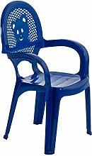 Resol Mini Kids Garden Chair - Plastic Outdoor