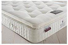 Rest Assured Richborough Latex Pillowtop Mattress - Medium