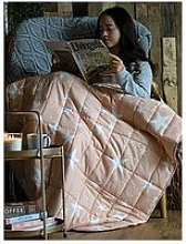 Rest Easy Sleep Better Weighted Blanket In Pink