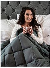 Rest Easy Weighted Blanket 5Kg 135X200Cm