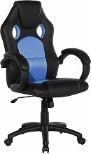 Rest Gaming Chair Symple Stuff Upholstery Colour: