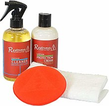Restorers Deep Leather Cleaner & Protection