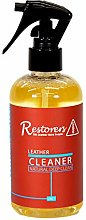 Restorers Leather cleaning - leather cleaner for