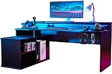 RestRelax - Alpha Gaming Desk UK's #1 Gaming