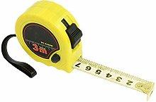 Retractable 3M Steel Metric Measure Tape Portable
