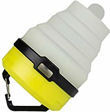 Retractable Camping Lights, Mini Camping Lights,