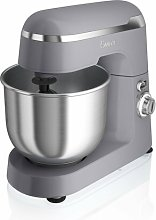 Retro 4.2L Stand Mixer Swan Colour: Grey