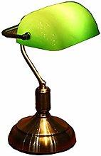 Retro Bench Lamp Light Table Study Desk Lamp Table