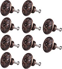 Retro Classical Cabinet Drawer Cupboard Pull
