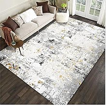Retro East Distressed Carpet Polyester Does Not