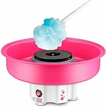 Retro Electric Candy Floss Maker, Cotton Candy