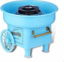Retro Electric Cotton Candy Machine, Mini Candy