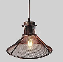 Retro Industrial Lighting Ceiling Lamp Metal Loft