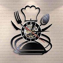 Retro knife spoon kitchen art tableware design