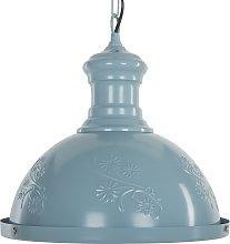 Retro Pendant Lamp Ceiling Light Metal Round Bell