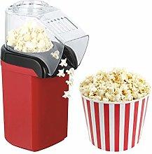 Retro Popcorn Maker,MMP Electric 1200W Retro