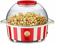 Retro Popcorn Maker,MMP Red Electric Popcorn