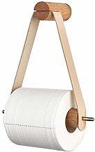 Retro Towel Rack, Toilet Paper Holder, Household