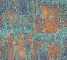 Retro wallpaper wall Profhome 361181-GU non-woven