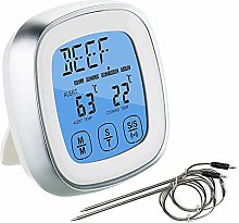RETYLY Digital Meat Thermometer for Grill - Oven