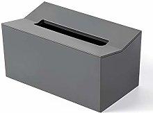 RETYLY Kitchen Tissue Box Cover Napkin Holder for