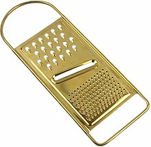 RETYLY Multifunction Kitchen Gadgets Gold Steel